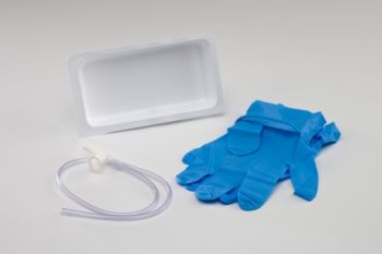 Suction Catheter Kits and Trays