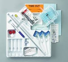 Lumbar Puncture Kits and Trays